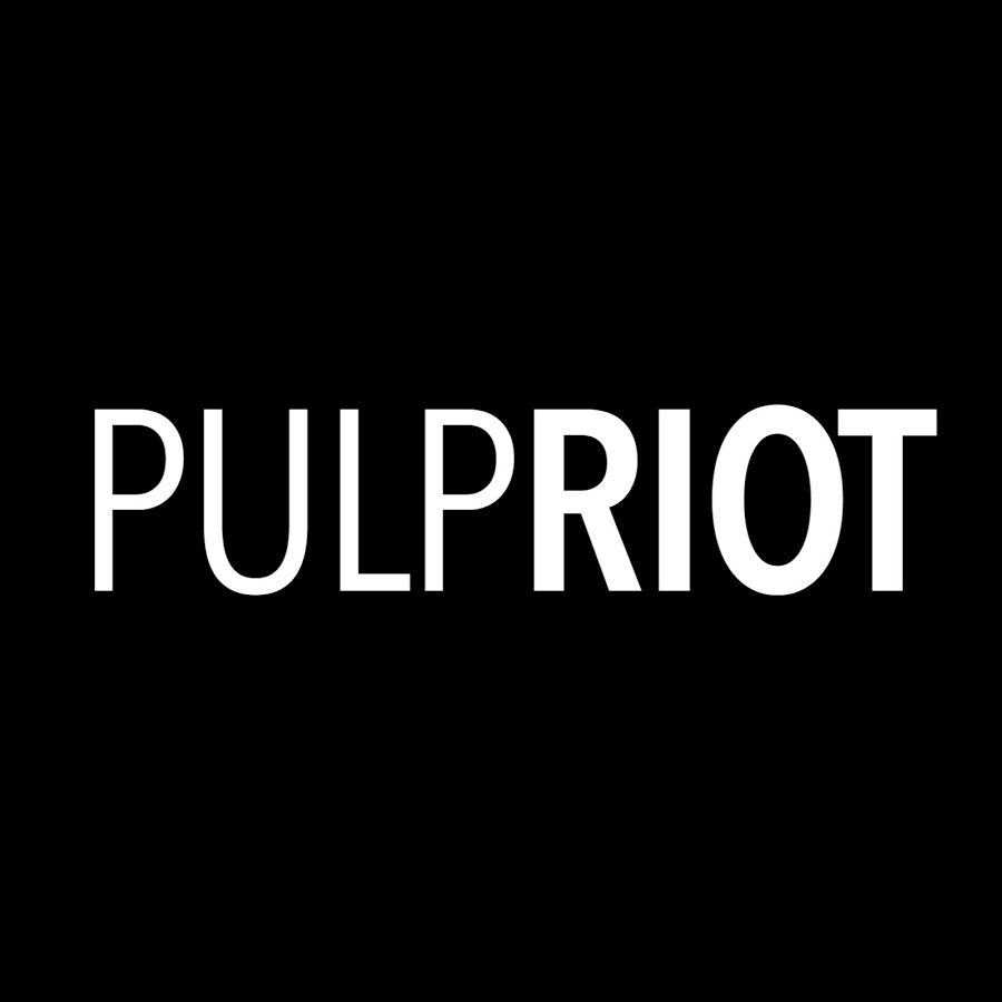 Pulp Riot Logo